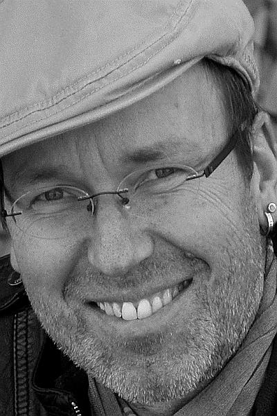 Dieter Brehm