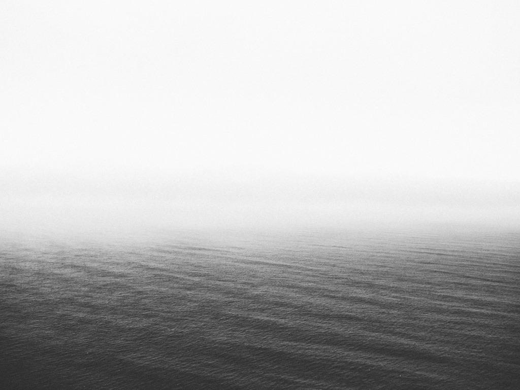 Fotografie in schwarzweiß