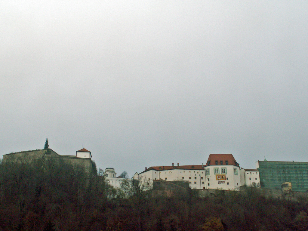 Passau Veste