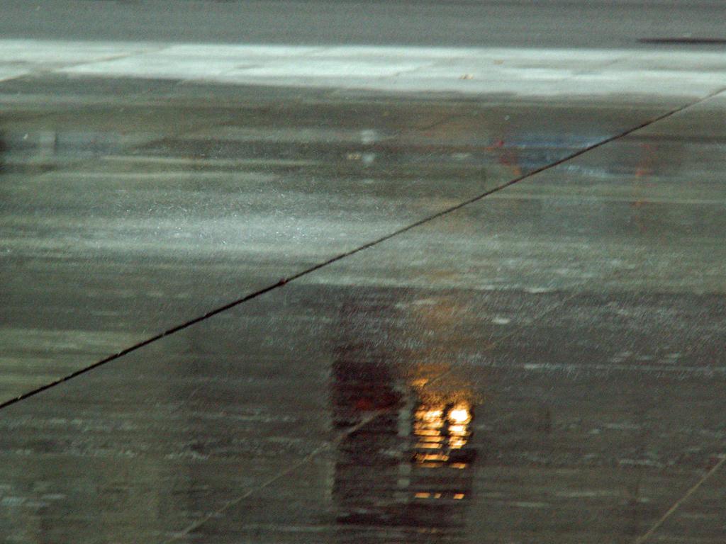 Street meets Abstrakt