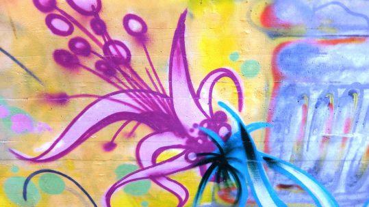 streetart 24notes