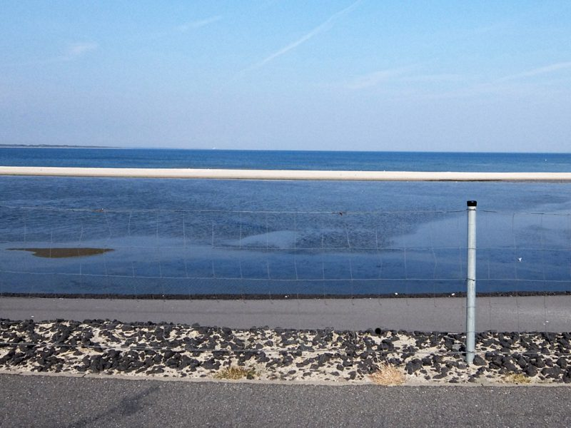 Mare, das Meer - Erde, Wasser, Luft