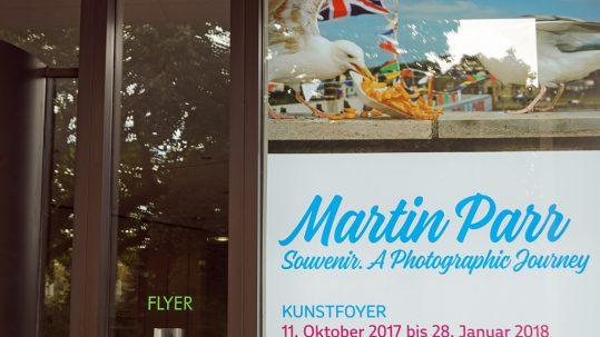 Kunst im Foyer München