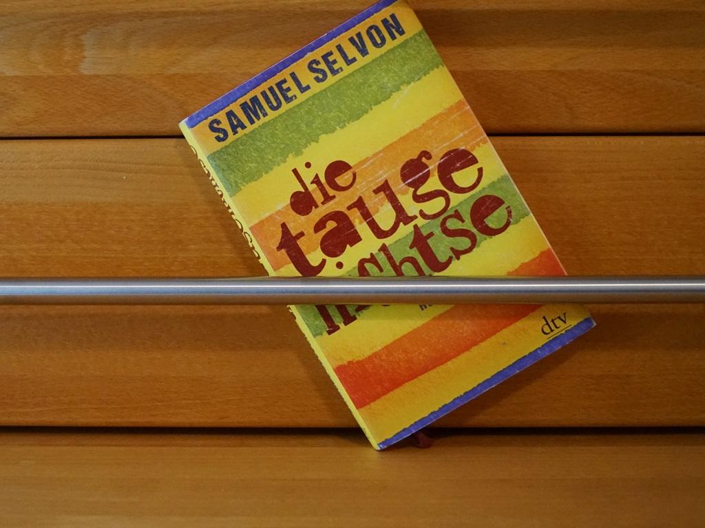 Die Taugenichtse von Samuel Selvon