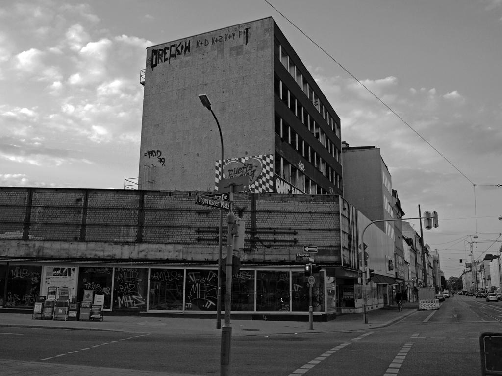 München abseits der Touristenpfade
